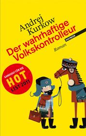 Cover für Der wahrhaftige Volkskontrolleur
