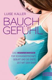 Cover für Bauchgefühl