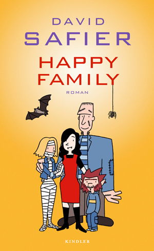 Cover für Happy Family