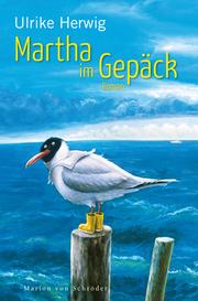 Cover für Martha im Gepäck