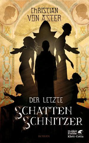 Cover für Der letzte Schattenschnitzer
