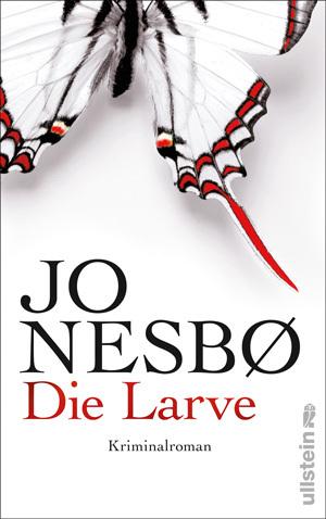 Cover für Die Larve
