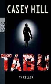 Cover für Tabu