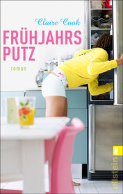 Cover für Frühjahrsputz