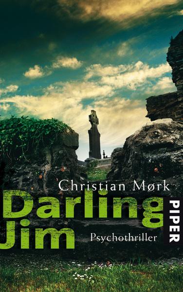 Cover für Darling Jim