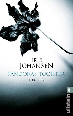 Cover für Pandoras Tochter