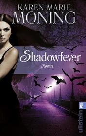 Cover für Shadowfever