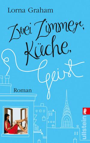 Cover für Zwei Zimmer, Küche, Geist