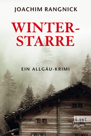 Cover für Winterstarre
