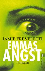 Cover für Emmas Angst