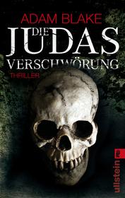 Cover für Die Judas-Verschwörung