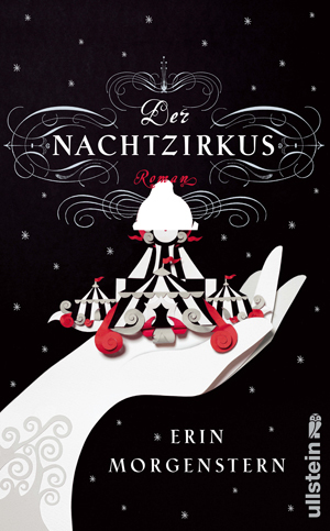 Cover für Der Nachtzirkus