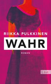 Cover für Wahr