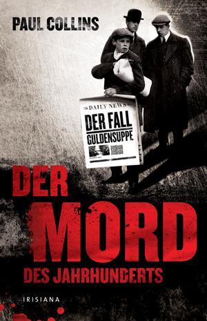 Cover für Der Mord des Jahrhunderts