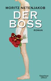 Cover für Der Boss