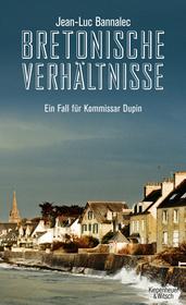 Cover für Bretonische Verhältnisse