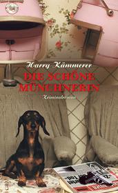 Cover für Die schöne Münchnerin