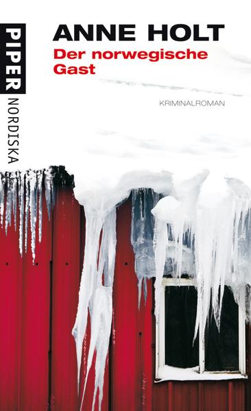 Cover für Der norwegische Gast