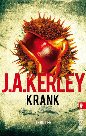 Cover für Krank