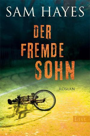 Cover für Der fremde Sohn