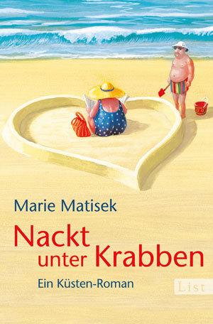 Cover für Nackt unter Krabben