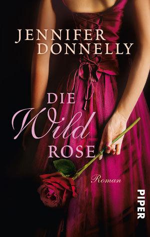 Cover für Die Wildrose