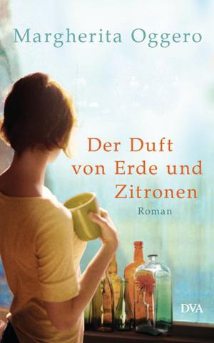Cover für Der Duft von Erde und Zitronen