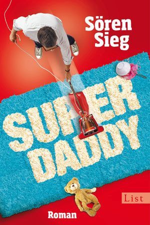 Cover für Superdaddy