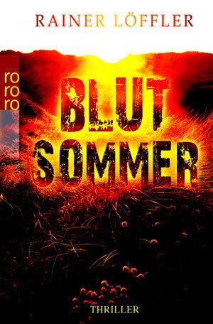 Cover für Blutsommer