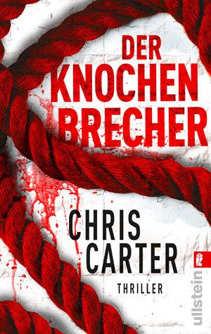 Cover für Der Knochenbrecher