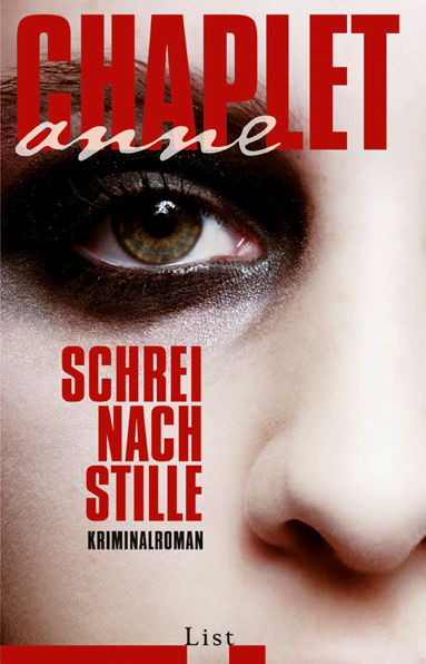Cover für Schrei nach Stille