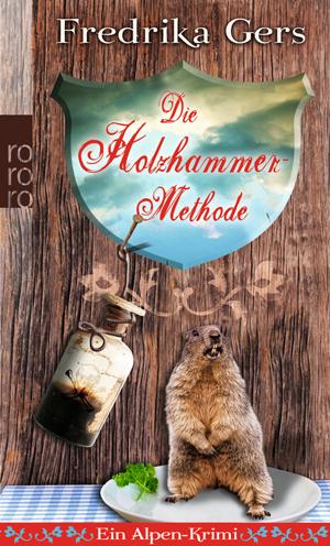 Cover für Die Holzhammer-Methode