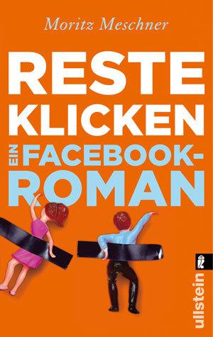 Cover für Resteklicken.