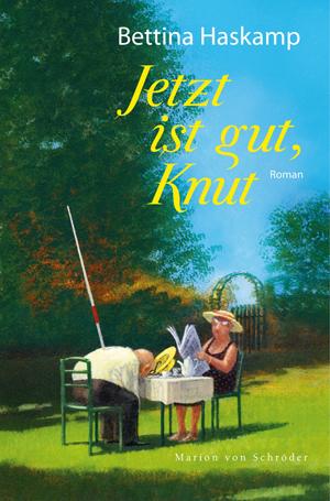 Cover für Jetzt ist gut, Knut