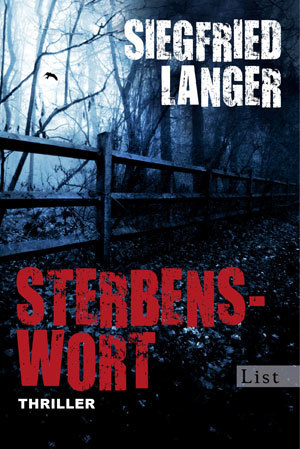 Cover für Sterbenswort