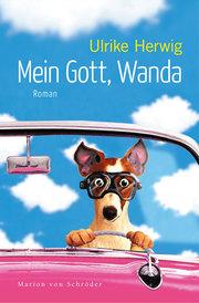 Cover für Mein Gott, Wanda