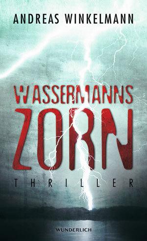 Cover für Wassermanns Zorn