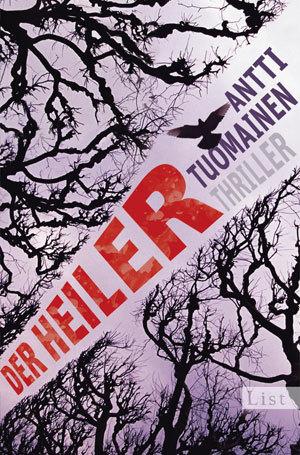 Cover für Der Heiler