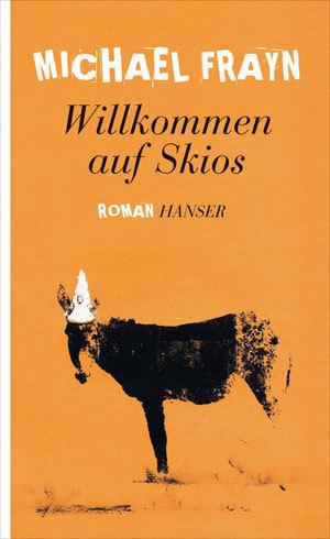 Cover für Willkommen auf Skios