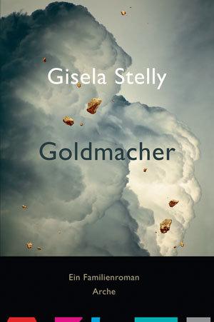 Cover für Goldmacher