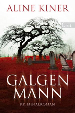 Cover für Galgenmann
