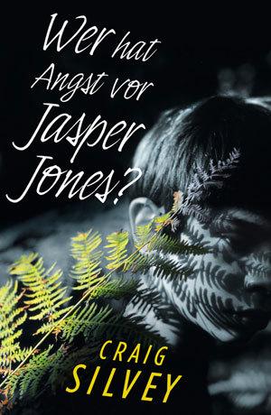 Cover für Wer hat Angst vor Jasper Jones?