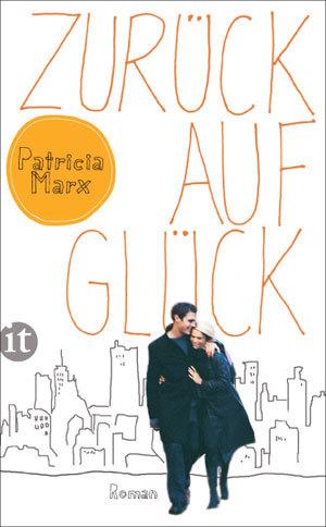 Cover für Zurück auf Glück