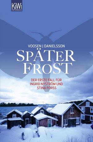 Cover für Später Frost