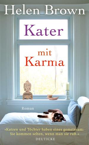 Cover für Kater mit Karma