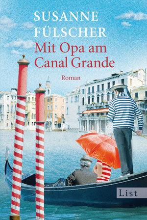 Cover für Mit Opa am Canal Grande