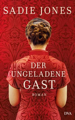 Cover für Der ungeladene Gast