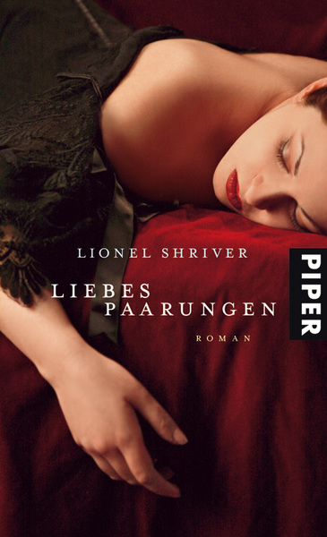 Cover für Liebespaarungen