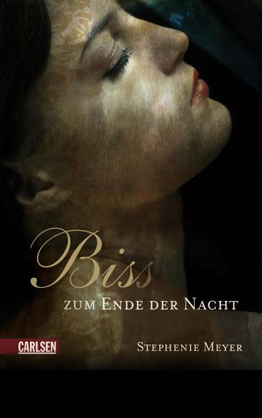 Cover für Bis(s) zum Ende der Nacht
