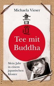 Cover für Tee mit Buddha